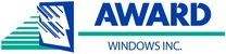Award Windows Inc's logo