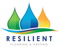 Resilient Plumbing And Heating's logo