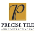 Precise Tile & Contracting Inc.'s logo