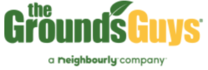 The Grounds Guys Of Milton's logo