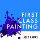 First Class Painting's logo