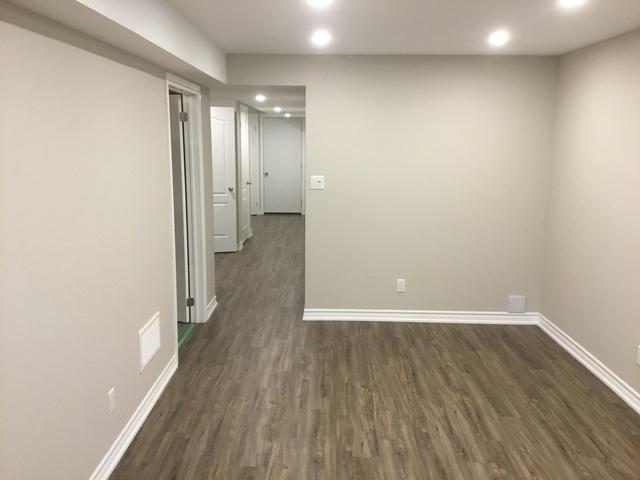 Basement Renovation In Toronto