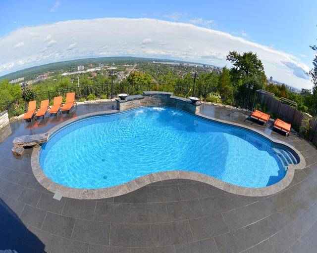 Bud 39 S Spas Pools Swimming Pools Spas Hot Tubs In Ancaster Homestars