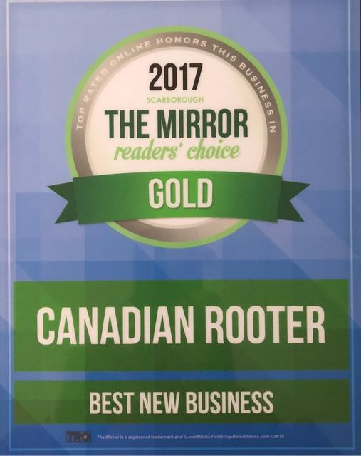 Canadian Rooter | Plumbing in Toronto | HomeStars