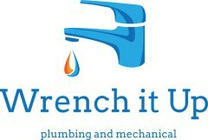 Wrench it up Plumbing & Mechanical's logo