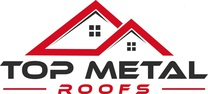 Top Metal Roofs's logo