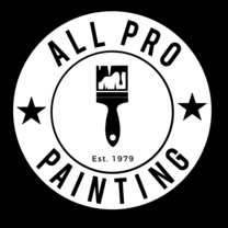 All Pro Painting Decorating Paint Wallpaper Contractors In - All pro painting
