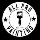 All Pro Painting & Decorating's logo