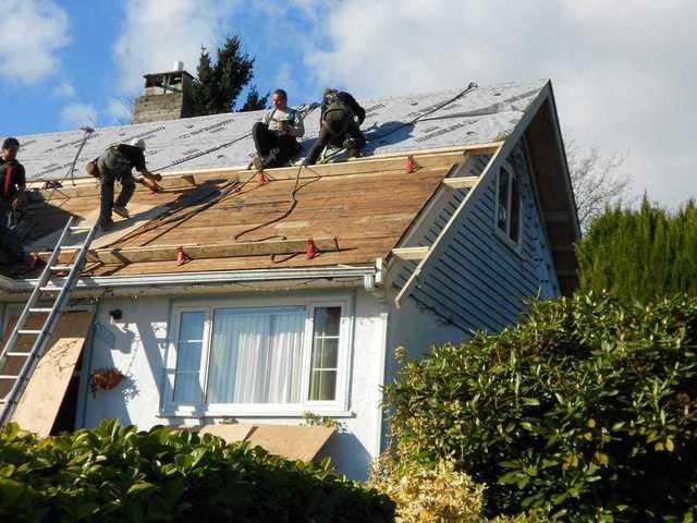 Kanga Roofing Roofing In Surrey Homestars