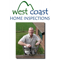 West Coast Home Inspections's logo