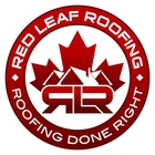 Red Leaf Roofing Inc.'s logo