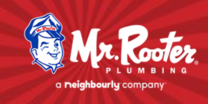 Mr. Rooter Of Winnipeg's logo