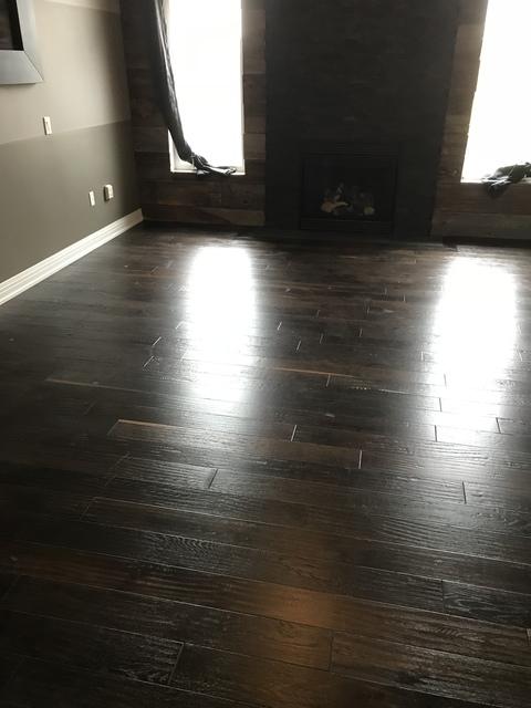 Milton Hardwood Floors Floor Laying Amp Refinishing In