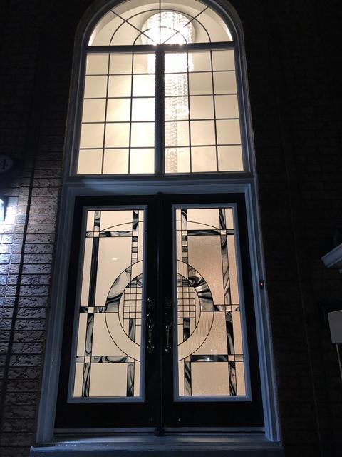 Door And Window Replacement