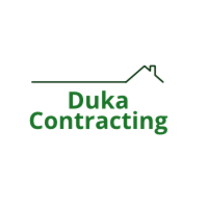 Duka Construction & Home Renovation's logo