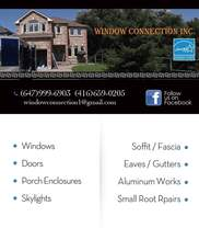 Window Connection Inc's logo