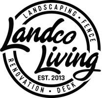 Land Co Living's logo