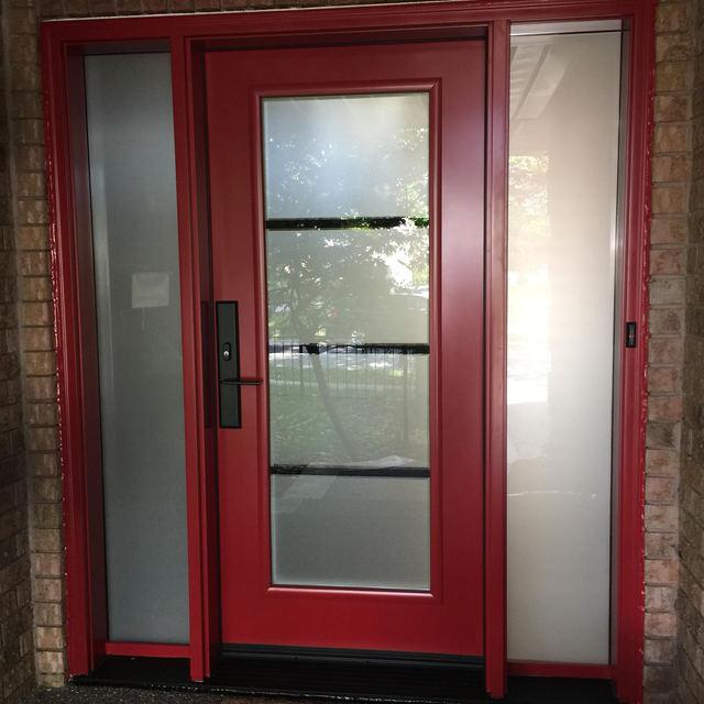 Exterior Door Installation Oakville: Oakville Windows & Doors Inc