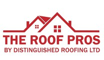 Distinguished Roofing Ltd's logo