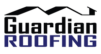 MJ Guardian Roofing's logo