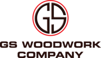 GS Woodwork Company Inc.'s logo