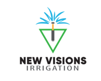 New Visions Irrigation Inc.'s logo