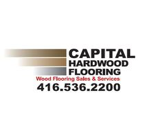 Capital Hardwood Flooring's logo