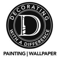 Decorating With A Difference's logo