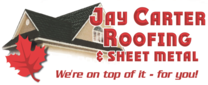 Jay Carter Roofing & Sheet Metal's logo