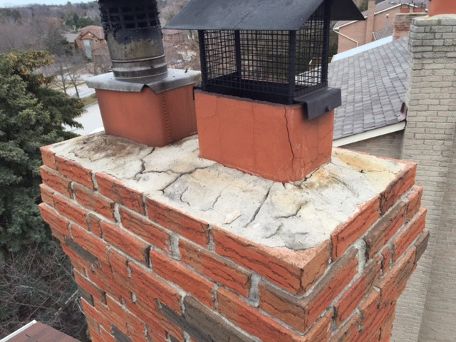 Chimney Cleaning Companies In Mississauga