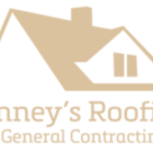 Penney's Roofing & General Contracting's logo