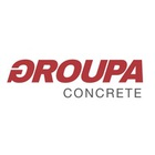 Groupa Concrete's logo