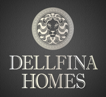 Dellfina Homes Inc.'s logo