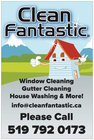 Clean Fantastic in Windsor
