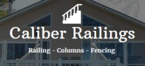 Caliber Railings's logo