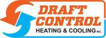 Draft Control Heating & Cooling's logo