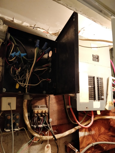 Knt Electric Electricians In Toronto Homestars