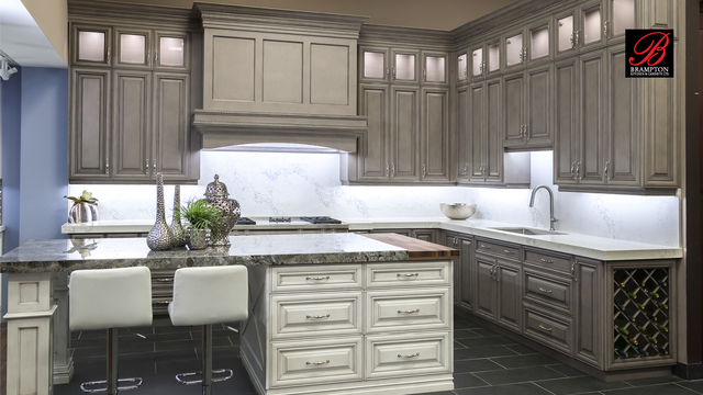 Brampton Kitchen Cabinets Ltd Countertops In Brampton Homestars