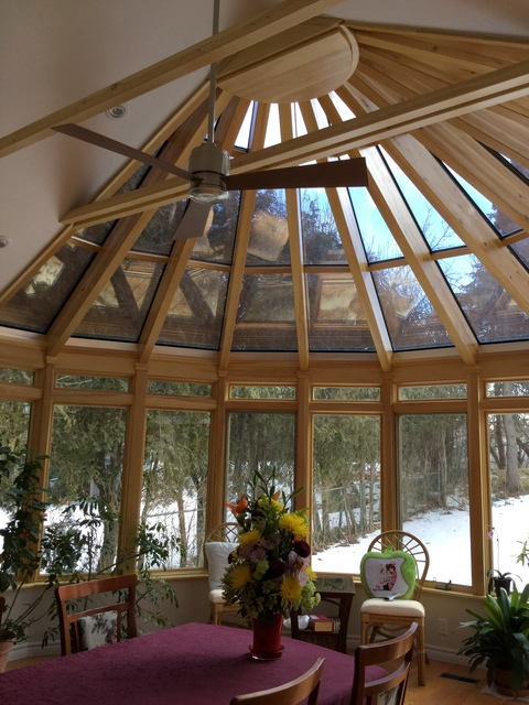 Markham Gas Prices >> Four Seasons Sunrooms | Home Additions in Markham | HomeStars
