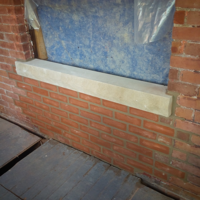 Victorian Restoration Co Masonry Amp Bricklaying In North
