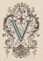 Victorian Restoration Co's logo