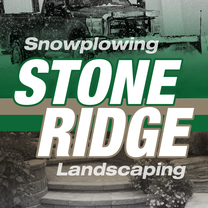 Stoneridge Landscaping's logo
