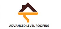 Advanced Level Roofing's logo