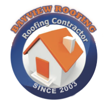Bayview Roofing Ltd.'s logo