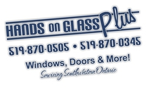 Hands On Glass Plus 's logo