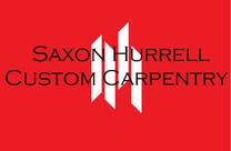 Saxon Hurrell Custom Carpentry's logo
