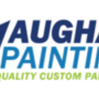 Vaughan Painting Inc.'s logo