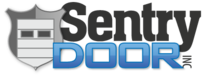 Sentry Door Inc.'s logo