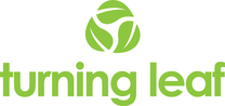 Turning Leaf 's logo