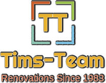 Tims-Team Renovations's logo